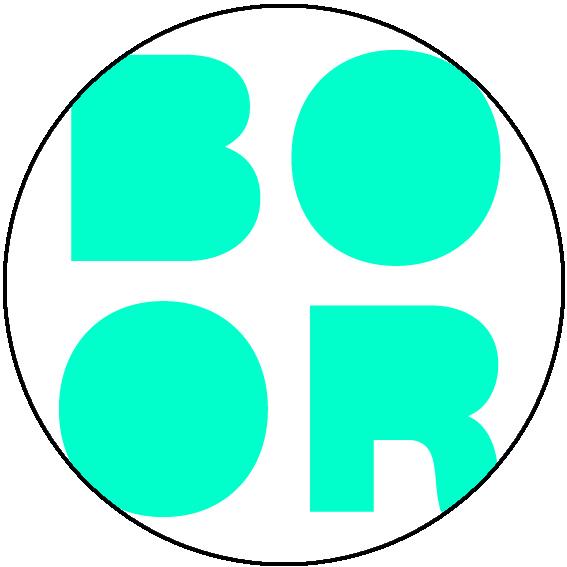 IBSR Harbour logo en huisstijl