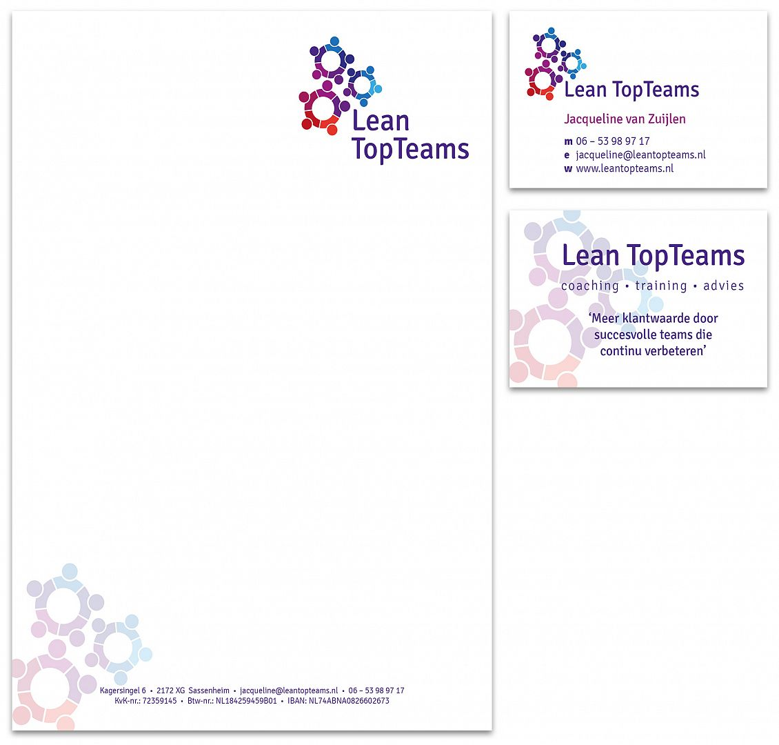Lean Topteams