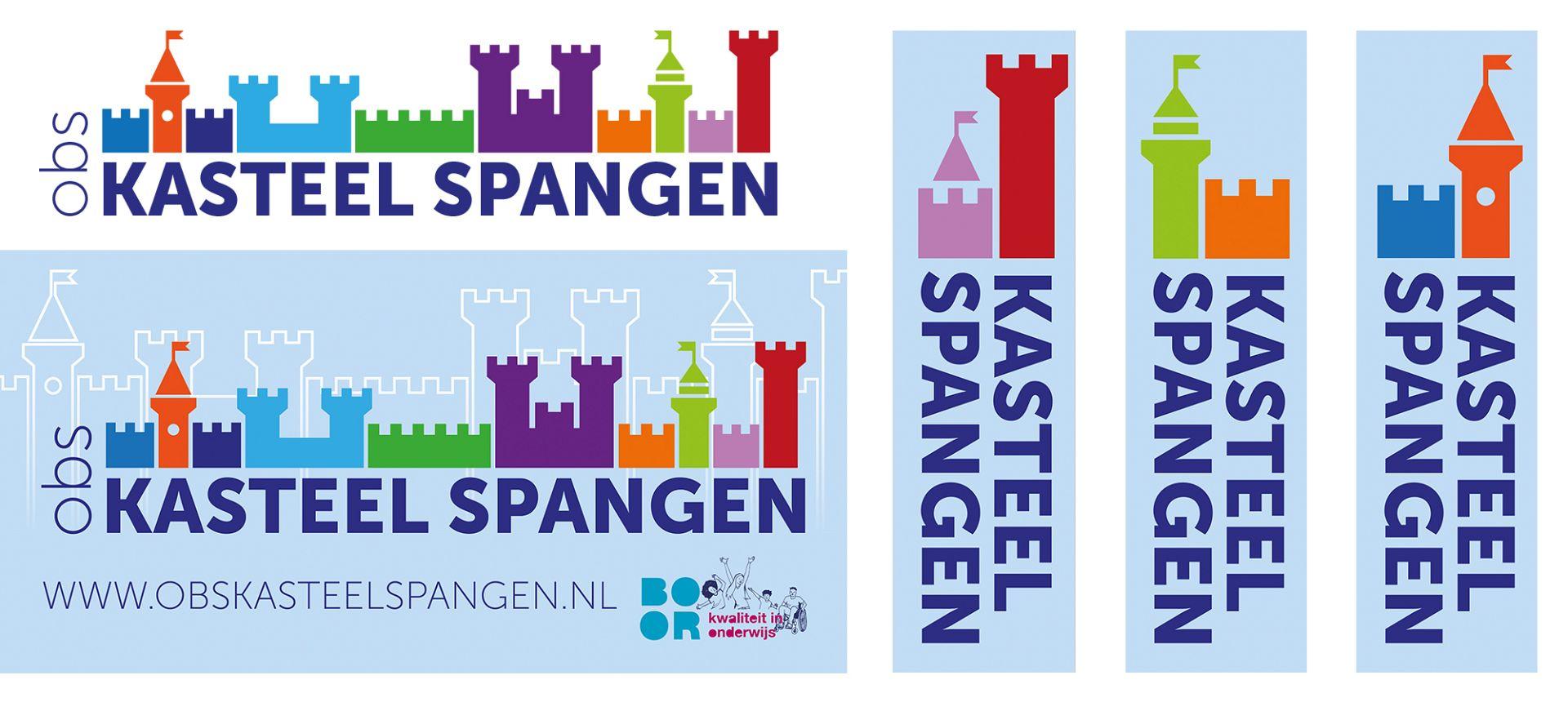 Kasteel Spangen Rotterdam