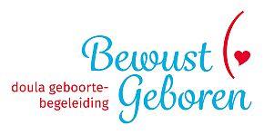 Logo Bewust Geboren