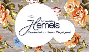 Concept Brasserie Hemels